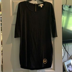 Blk MK dress